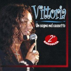 VITTORIA - UN SOGNO NEL CASSETTO (CD)