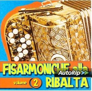 FISARMONICHE ALLA RIBALTA VOL.2 (CD)