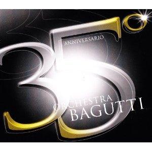 FRANCO BAGUTTI - 35^ ANNIVERSARIO (CD)