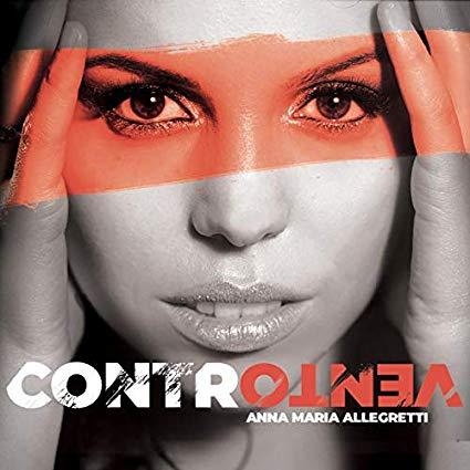 ANNA MARIA ALLEGRETTI - CONTROVENTO (CD)