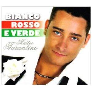 MATTEO TARANTINO - BIANCO ROSSO VERDE (CD)