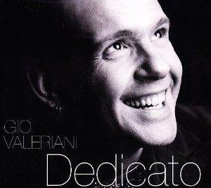 GOI' VALERIANI - DEDICATO (CD)