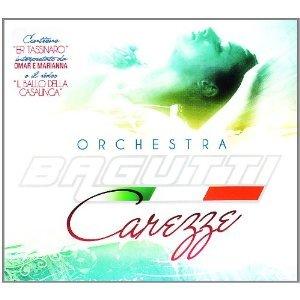 FRANCO BAGUTTI - CAREZZE (CD)