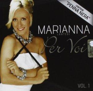 MARIANNA LANTERI - PER VOI VOL.1 (CD)
