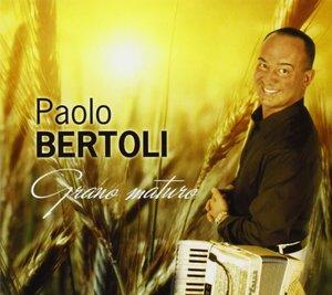 PAOLO BERTOLI - GRANO MATURO (CD)