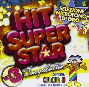 HIT SUPER STAR COMPIL.VOL.3 (CD)
