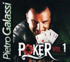 PIETRO GALASSI - POKER VOL.1 (CD)