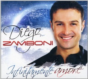 DIEGO ZAMBONI - INFINITAMENTE AMORE (CD)