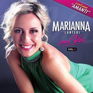 MARIANNA - PER VOI VOL.2 (CD)