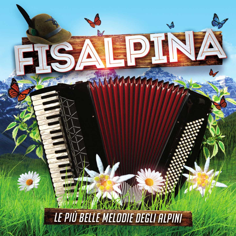 PAOLO BAGNASCO - FISALPINA (CD)