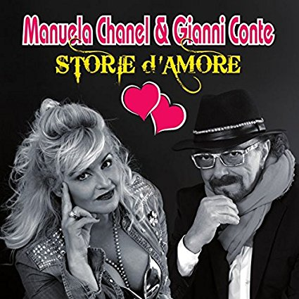 CHANEL MANUELA E CONTE GIANNI (CD)