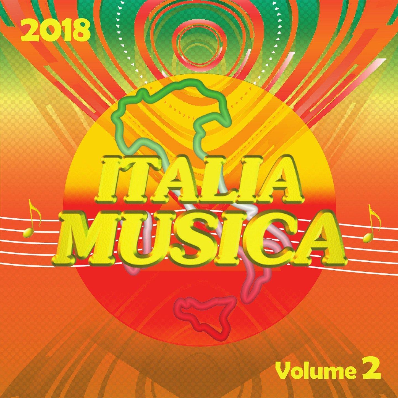 ITALIA MUSICA VOL.2 (CD)