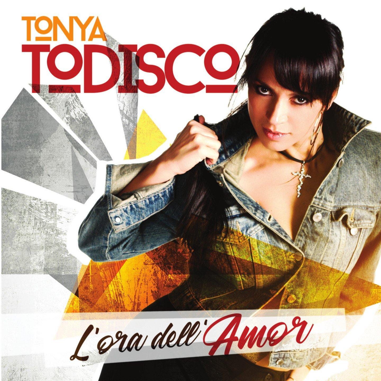 TONYA TODISCO - L'ORA DELL'AMORE (CD)
