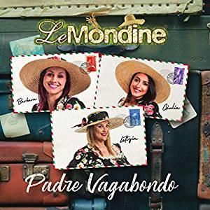 MONDINE - PADRE VAGABONDO (CD)