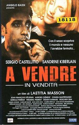 A VENDRE / IN VENDITA - USATO EX NOLEGGIO (VHS)