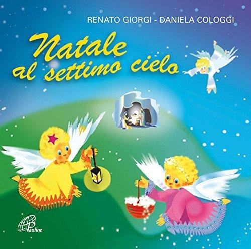 NATALE AL SETTIMO CIELO (CD)