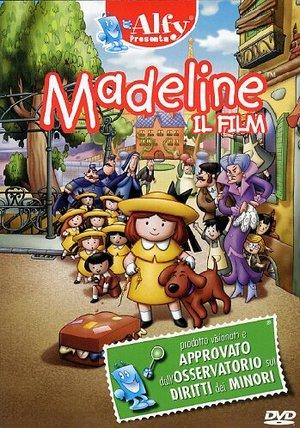 MADELINE IL FILM (DVD)