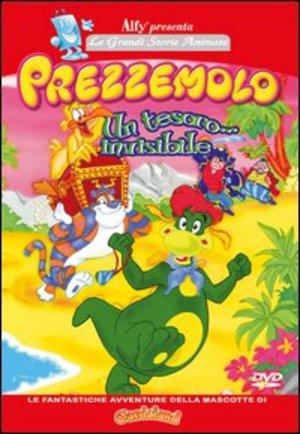 PREZZEMOLO. UN TESORO... INVISIBILE (DVD)