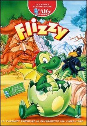FLIZZY (DVD)