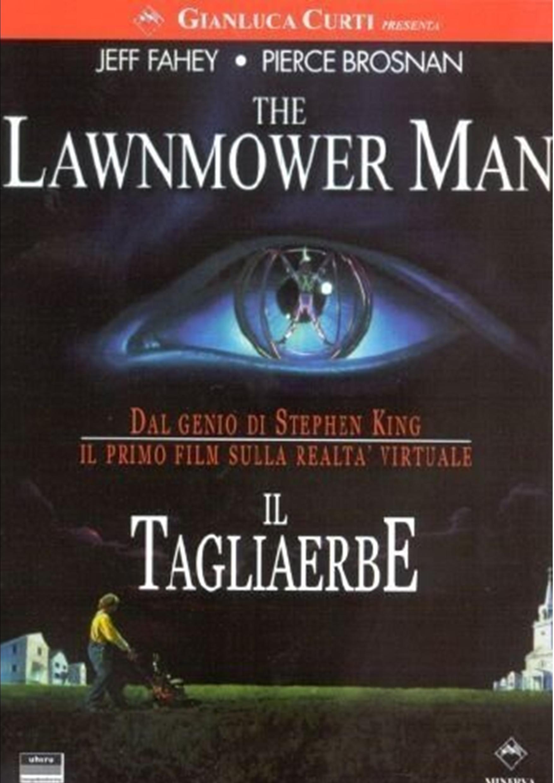 IL TAGLIAERBE (MONDO) (DVD)
