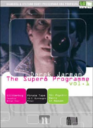 DEREK JARMAN - THE SUPER 8 PROGRAMME VOL. 1 -3DVD COFANETTO (DVD)
