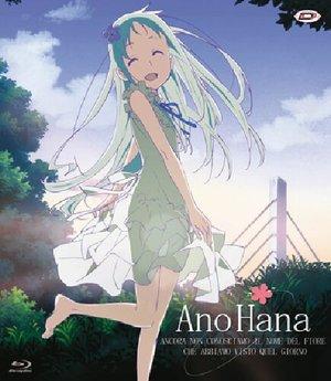 ANO HANA #02 (EPS 06-11) (BLU-RAY)