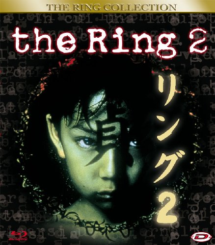 THE RING 2 (BLU-RAY)