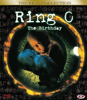 RING 0 - THE BIRTHDAY (BLU-RAY )