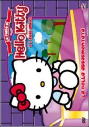 LE FIABE DI HELLO KITTY 02 (DVD)