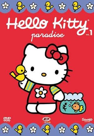 HELLO KITTY PARADISE 01 (DVD)