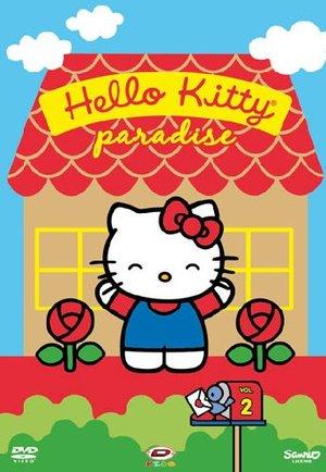 HELLO KITTY PARADISE 02 (DVD)