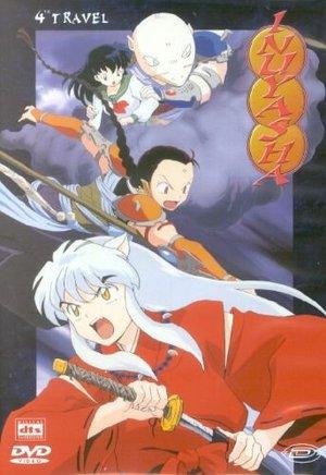 INUYASHA SEASON 1 04 (DVD)