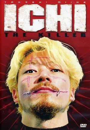 ICHI THE KILLER (DVD)