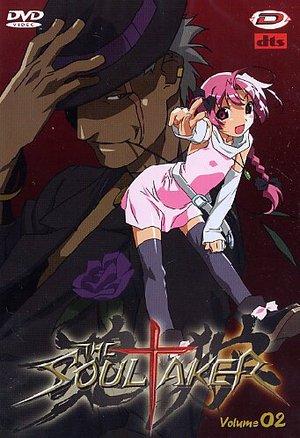 SOULTAKER 02 DVD (DVD)