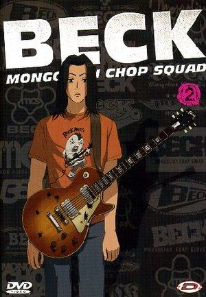 BECK 02 (DVD)