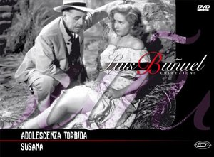 ADOLESCENZA TORBIDA - SUSANA (ESENTE IVA) (DVD)