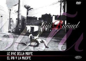 LE RIVE DELLA MORTE - EL RIO Y LA MUERTE (ESENTE IVA) (DVD)