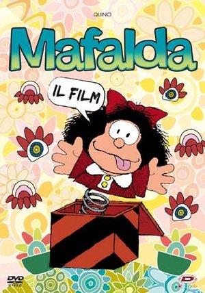 MAFALDA - IL FILM (DVD)
