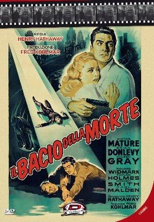 IL BACIO DELLA MORTE (DVD)