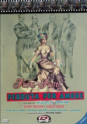 FROU-FROU - PERDUTA PER AMORE (DVD)