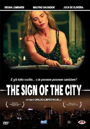 THE SIGN OF THE CITY (DVD)