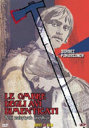 LE OMBRE DEGLI AVI DIMENTICATI (DVD)
