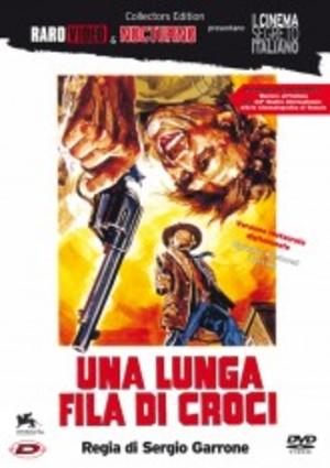 UNA LUNGA FILA DI CROCI (DVD)