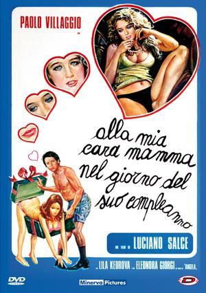 ALLA MIA CARA MAMMA NEL GIORNO DEL SUO COMPLEANNO (DVD)