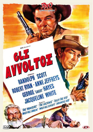 GLI AVVOLTOI (DVD)