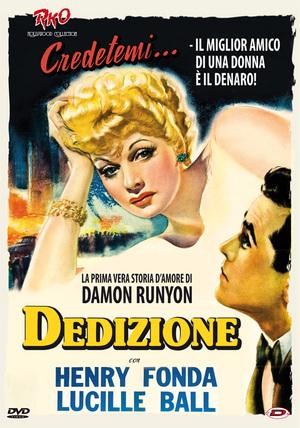DEDIZIONE (DVD)