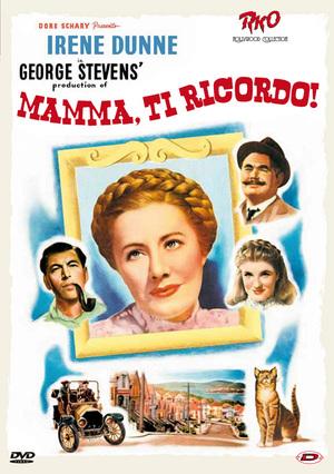 MAMMA TI RICORDO! (DVD)
