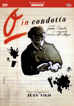 0 IN CONDOTTA (DVD)