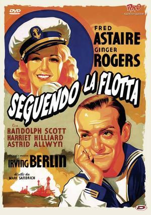 SEGUENDO LA FLOTTA (DVD)
