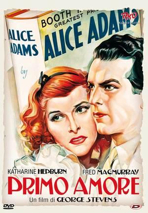 PRIMO AMORE (1935) (DVD)